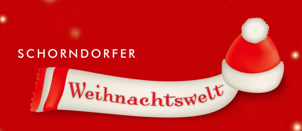 Weihnachtswelt Logo