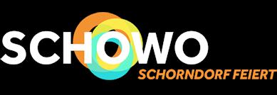 Eröffnungsfahrt des SchoWo-Bähnchens
